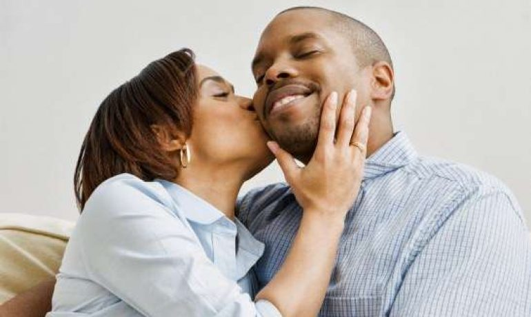 9 Ways to Show Your Man You Love Him