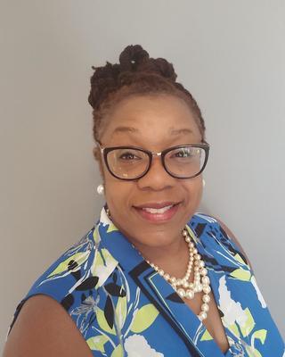 Dr. Joanne Frederick-Leiva