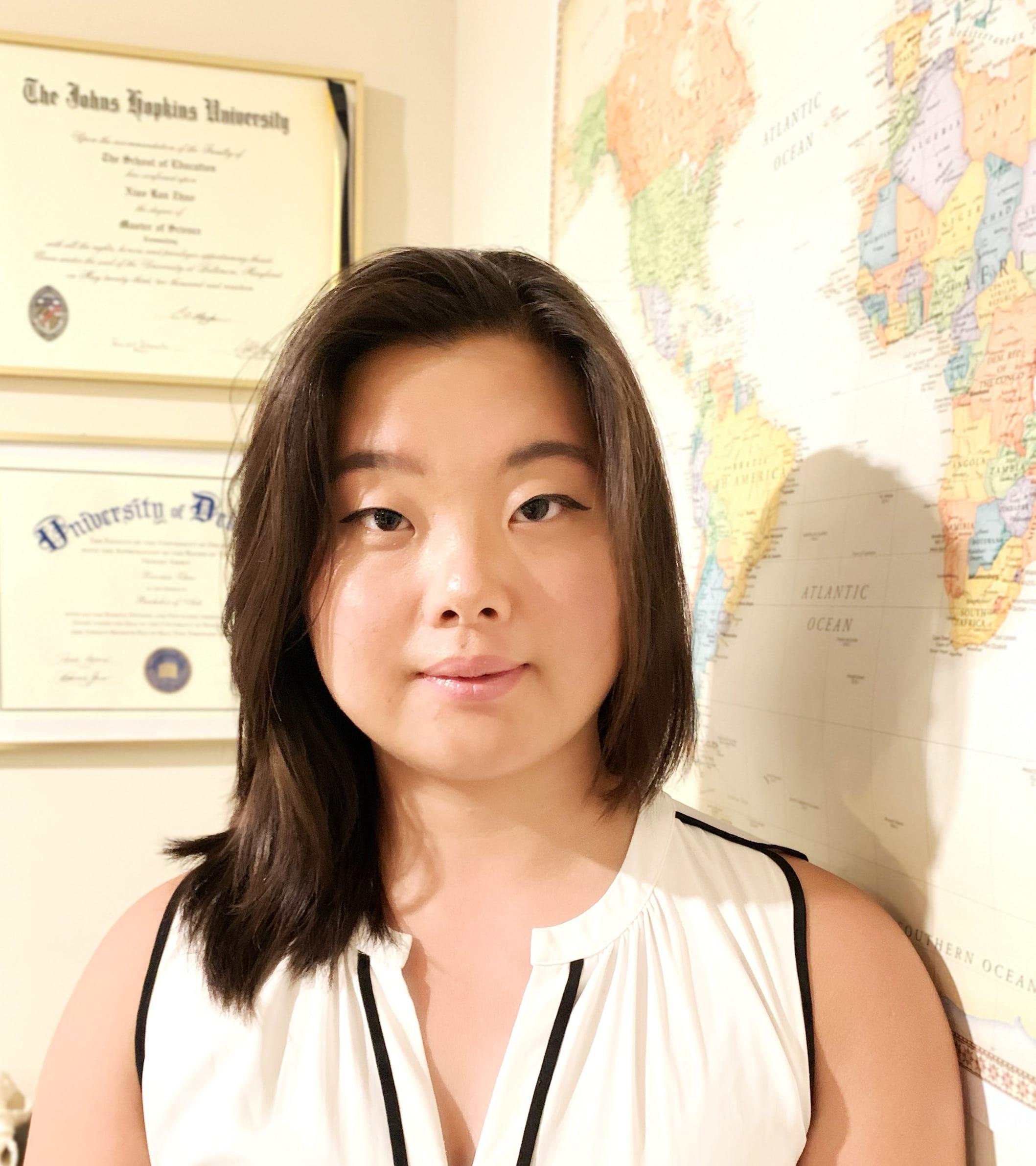 Alice Zhao, LGPC