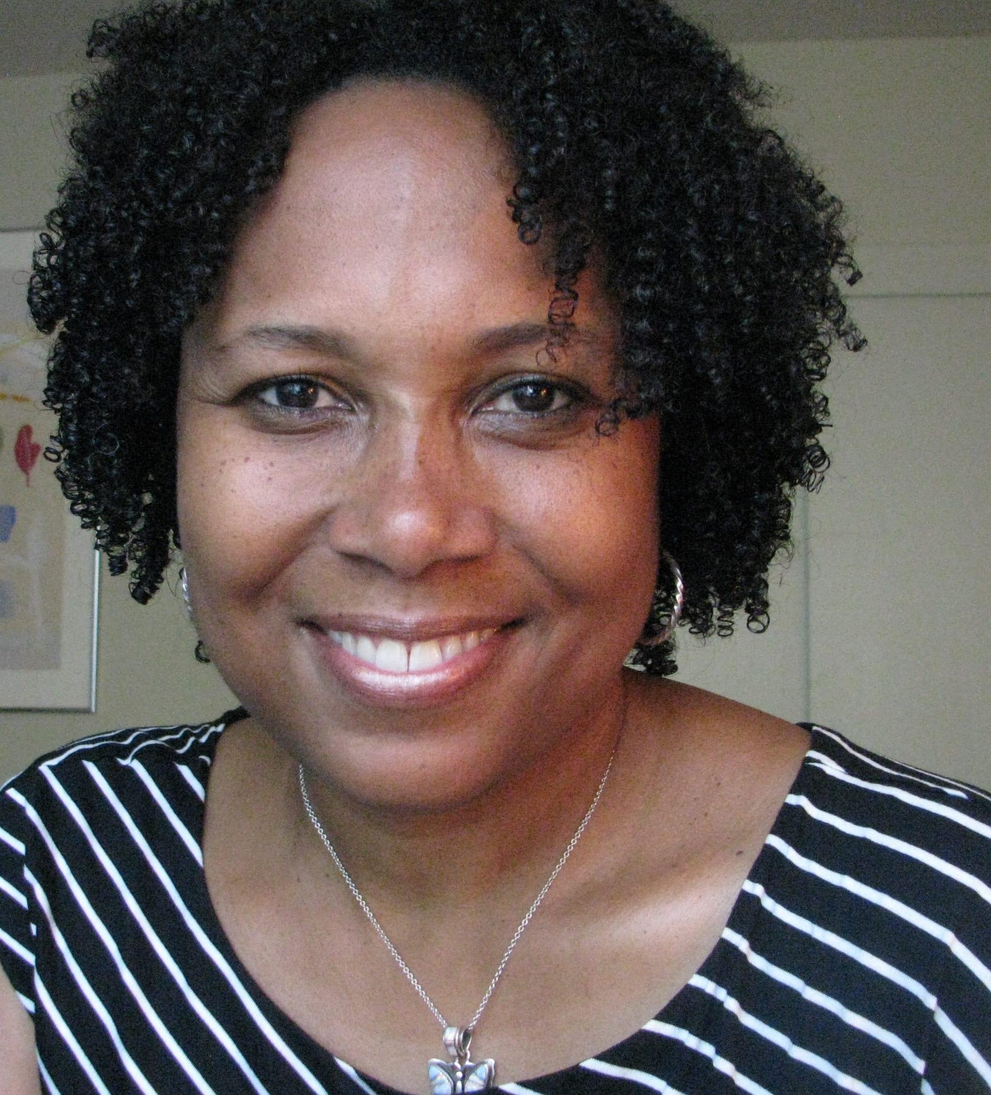 Kimberly Faulkner, ATR-BC, LCAT