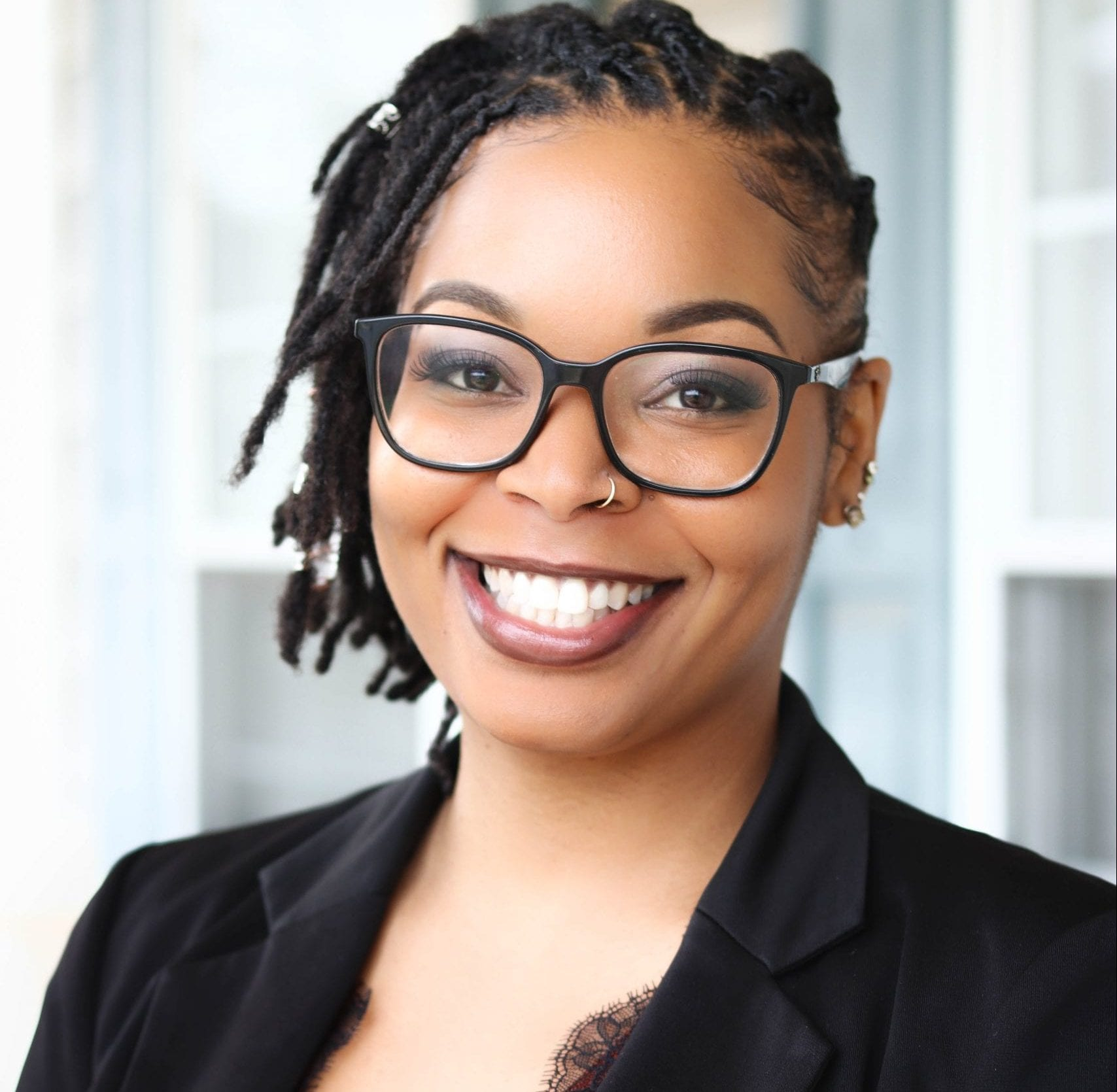Tiffany Anderson, Ph.D., LGMFT