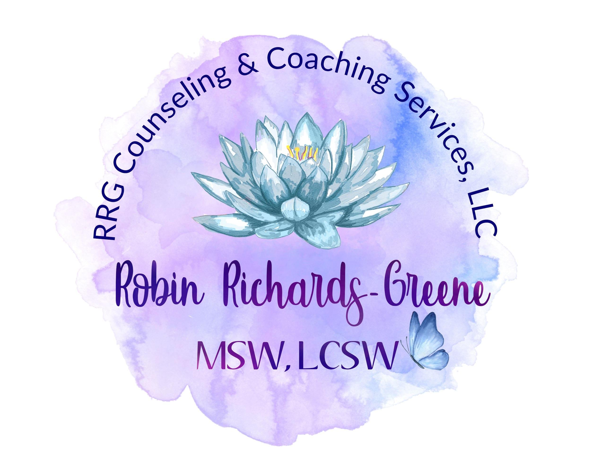 Robin Richards-Greene, MSW, LCSW